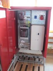 Bosecker Stromverteiler V- 0632 250A Allstromsensitiv
