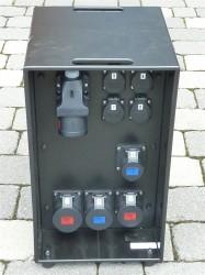 Stromverteiler Kleve 009.114.1161-1B Bühnenverteiler 32A