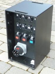 Stromverteiler Kleve 63A 009.028.0290-1B