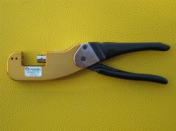 Astro Tool Crimpzange M22520/5-01 Sechskantverpressung