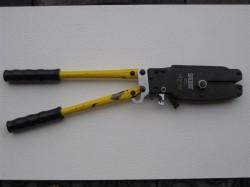 Baudat HCP50 Drahtseilschere