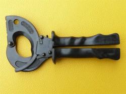 Stocko Kabelschneider mit Ratschenantrieb bis52mm