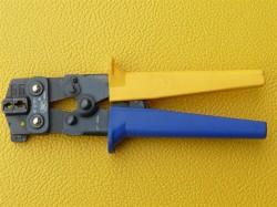 Wezag Stocko WZ12-13-1 Crimpzange für isolierte Verbinder