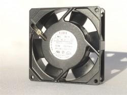 Etri 99XU Lüfter 115V AC 92x92x25mm