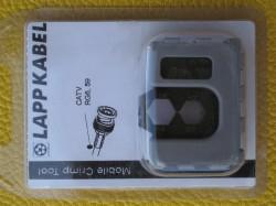 Lapp MCT Crimpbacken BNC CATV RG6 - 59 4300-3138