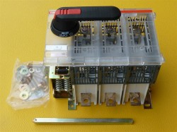 ABB OESA 250B3PL Sicherungsmotorschalter 250A 1SCA022260R2510