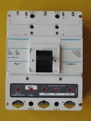 Hager HN803 Leistungsschalter 630A 50KA 324803