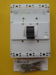 Moeller P10-400 Leistungsschalter