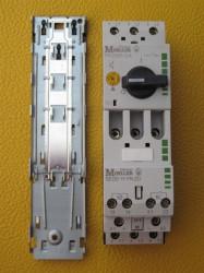 Moeller PKZM0-0,4-SE00-11 Kompaktstarter 24Volt