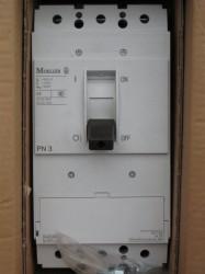 Moeller PN3-400 Lasttrennschalter 400A