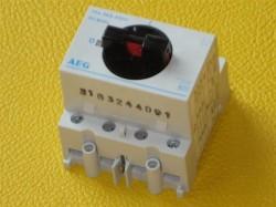 AEG GE Drehschalter RVD232N 910-125-130 2 pol. 32A