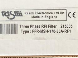 Mitsubishi FFR-MSH-170-30A-RF1 Netzfilter für FR-E700 / 215005