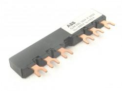 ABB GJM250 1204 R0002 3 Phasen Sammelschiene SS2