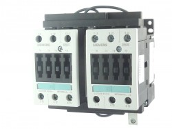 Siemens 3RA1336-8XB30-1AL2 Wendeschütz
