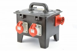 Bals 526 Stromverteiler 2x16/5 -5x220V