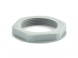 Gegenmutter Kunststoff grau PG36 Lapp Skintop 53019070